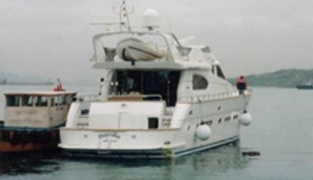 Bayolla Charter Yacht - 2