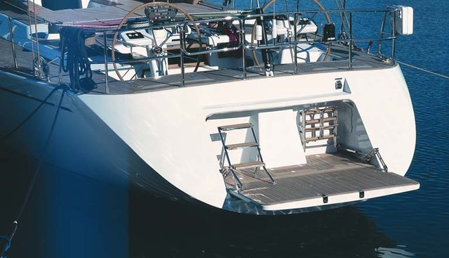 Amity Charter Yacht - 5