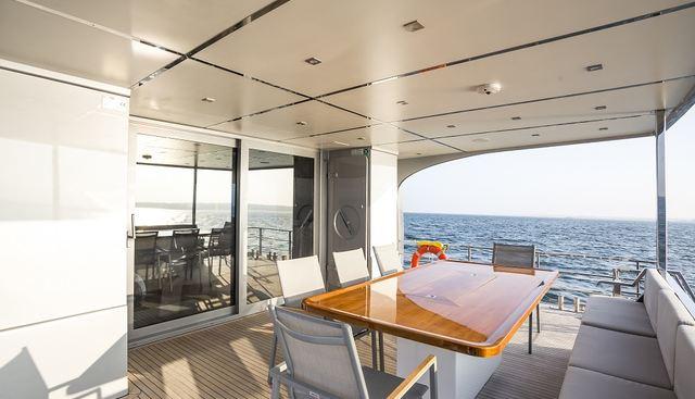 Timeless Charter Yacht - 4