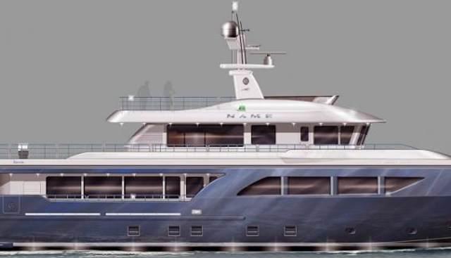 Storm Charter Yacht - 8