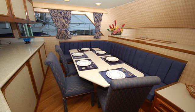 Kestrel Charter Yacht - 5