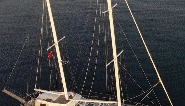 Eloa Charter Yacht - 5