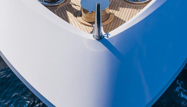 Param Jamuna IV Charter Yacht - 3