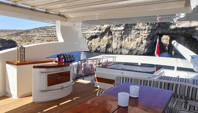 Sicilia IV Charter Yacht - 4