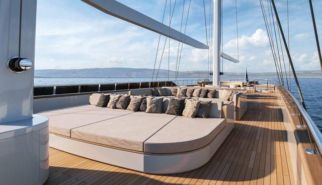 Anima Maris Charter Yacht - 4