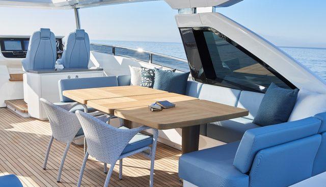Hallelujah Charter Yacht - 4