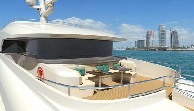 Brigadoon Charter Yacht - 3
