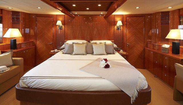 Yunona Charter Yacht - 8