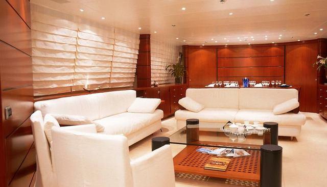 Carom Charter Yacht - 4