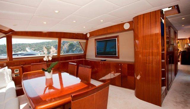 Sveti Sky Charter Yacht - 8
