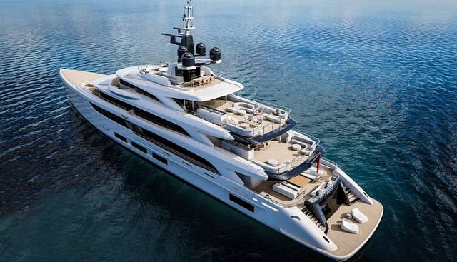 Triumph Charter Yacht - 3
