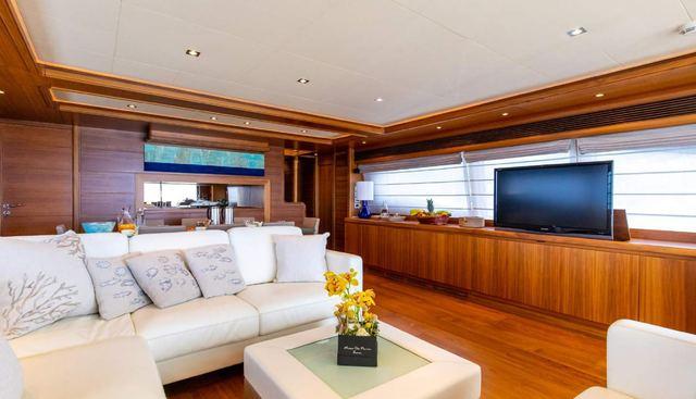 Ethna Charter Yacht - 7