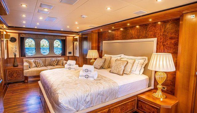 Milaya Charter Yacht - 8