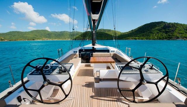 Lush Charter Yacht - 2