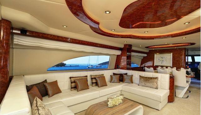 Lady Lona Charter Yacht - 7