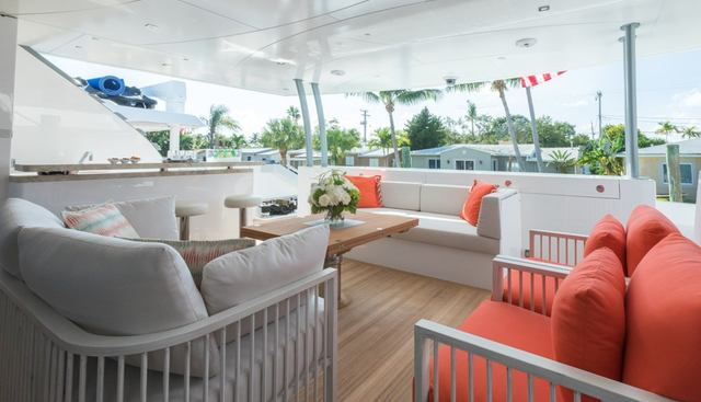 Day One Charter Yacht - 3