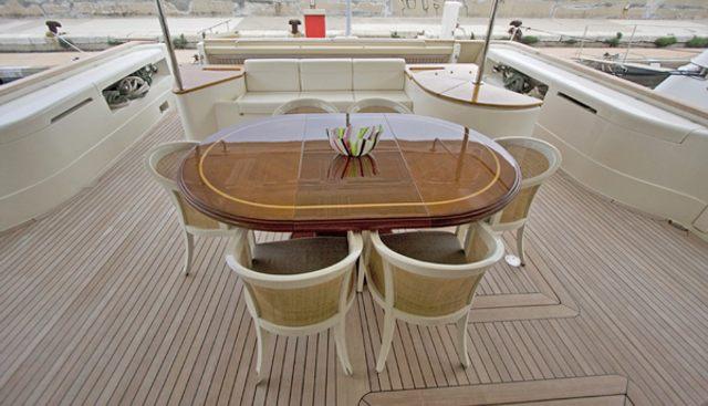 Maluhea Charter Yacht - 4