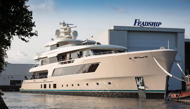 Samaya Charter Yacht - 7