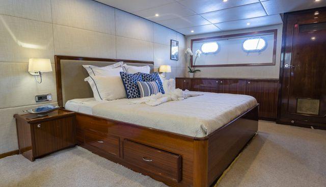 Alhambra Charter Yacht - 7