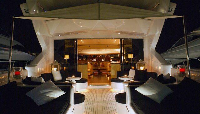 King Charter Yacht - 2