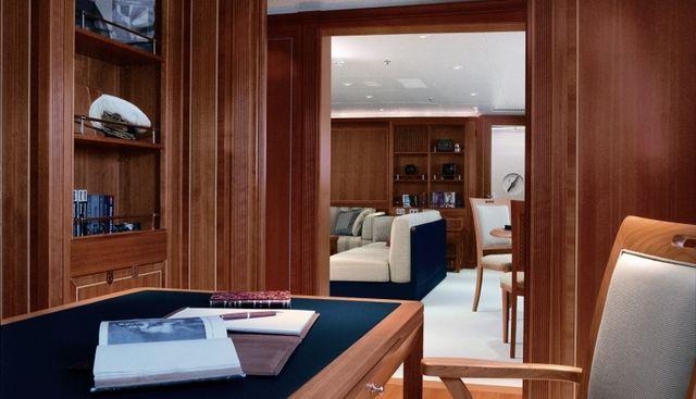 Burrasca Charter Yacht - 4