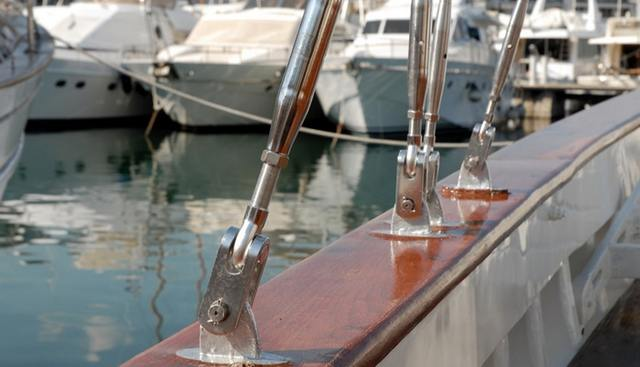 Doxa II Charter Yacht - 3