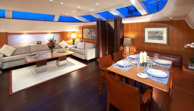 A Sulana Charter Yacht - 5