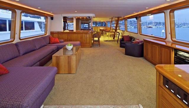 Hi Ball Charter Yacht - 3