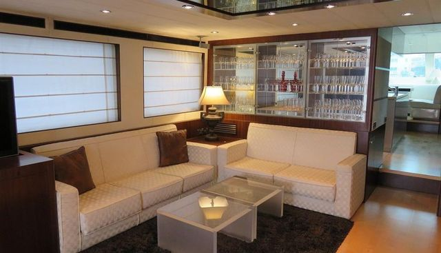 Anaya Charter Yacht - 2