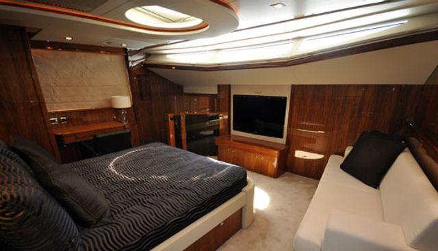 Emrys Charter Yacht - 4
