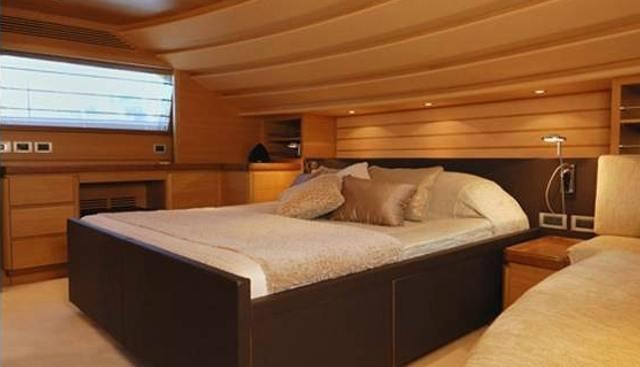 Carolina Charter Yacht - 5