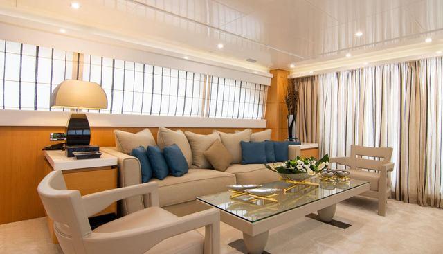 Habano Charter Yacht - 6