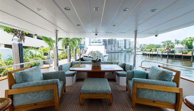 Dreamchaser Charter Yacht - 2