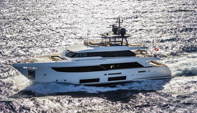 My Lara Charter Yacht - 7