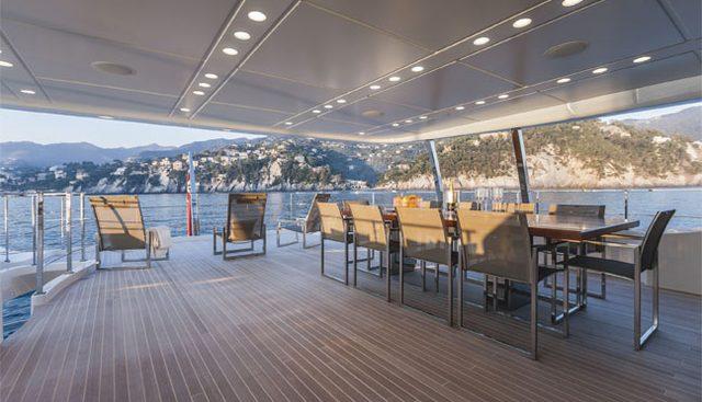 Abvios Charter Yacht - 4