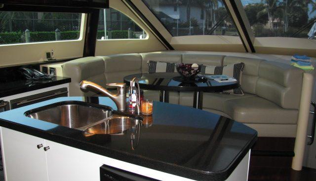 Endless Love Charter Yacht - 3