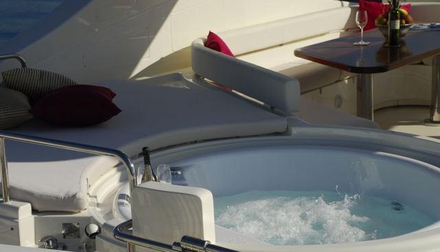 Tugarka Charter Yacht - 8