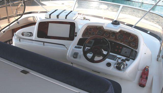 Lucky Seven Charter Yacht - 2
