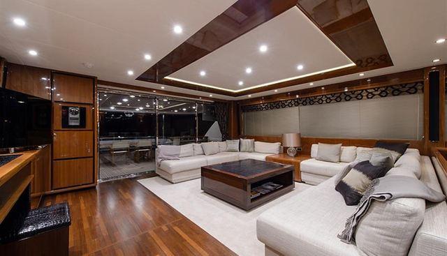 Love N Life Charter Yacht - 3