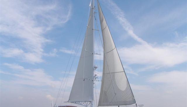 Oriel Charter Yacht - 8