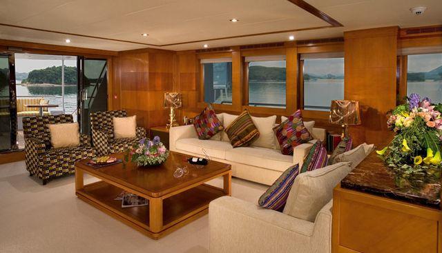 Princess V Charter Yacht - 7