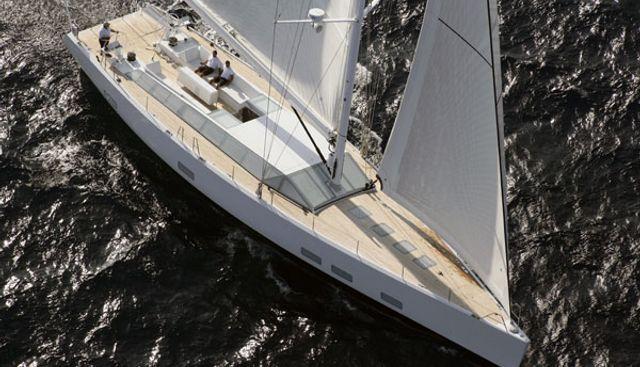 Polytropon II Charter Yacht