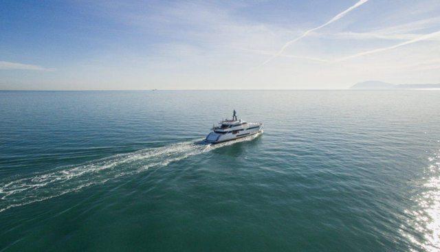 Bartali Charter Yacht - 3