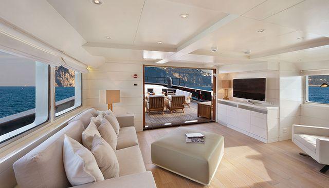 Vervece Charter Yacht - 6