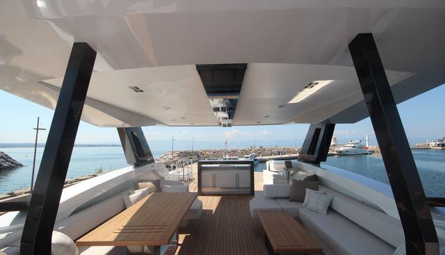 Lara Charter Yacht - 4