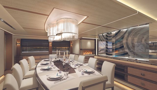 Galactica Super Nova Charter Yacht - 6