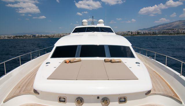Whisper V Charter Yacht - 2