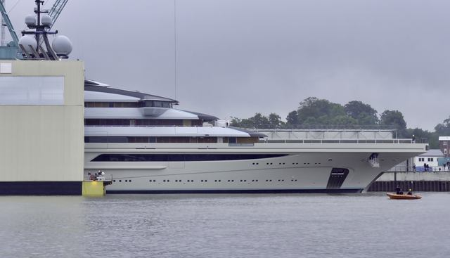 Nord Charter Yacht - 6