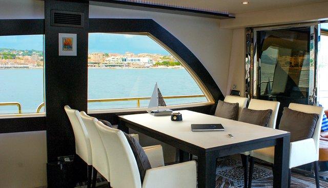Claremont Charter Yacht - 8