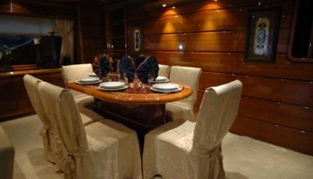 M & M Charter Yacht - 2